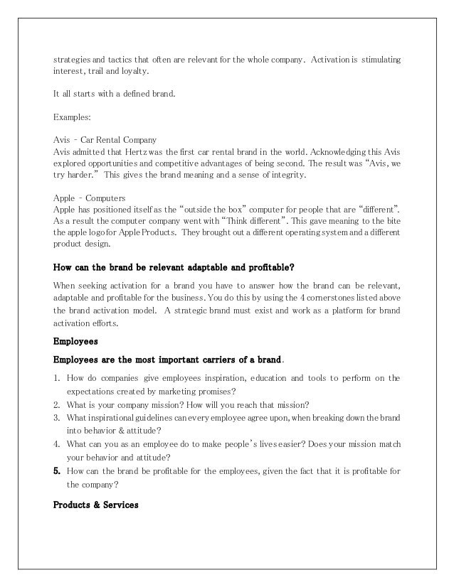 Sales letter – Sales Letter Examples