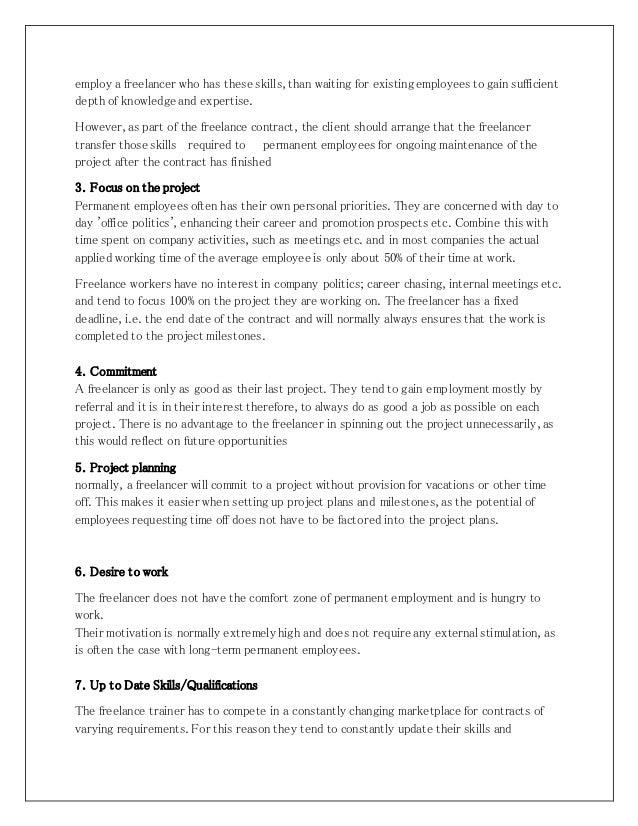 sales target cover letter