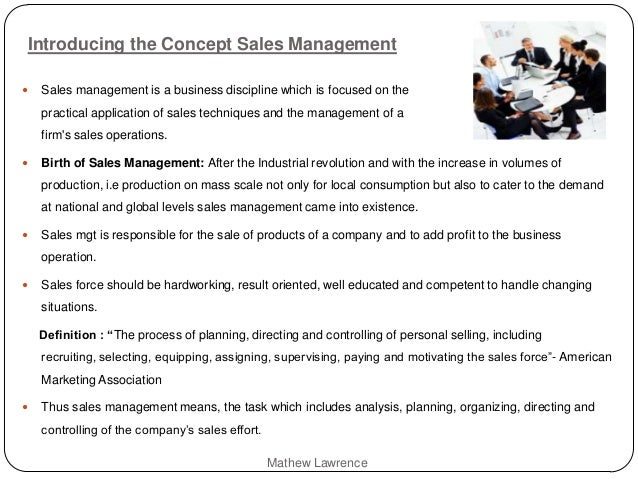 personal selling Describe each principle separately explaining the significance of each principle with regard to personal selling discuss the importance of understa.