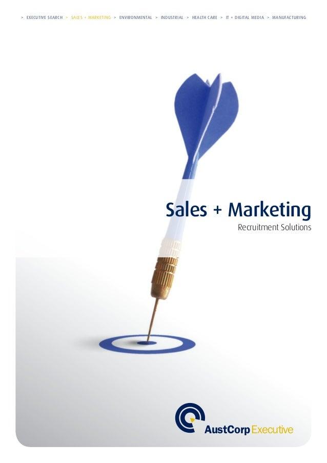 > EXECUTIVE Search > sales + marketing > environmental > industrial > HEALTH CARE > it + digital media > manufacturing  Sa...