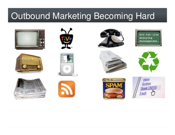 How to Create a Sales and Marketing Love Affair Using HubSpot Slide 3