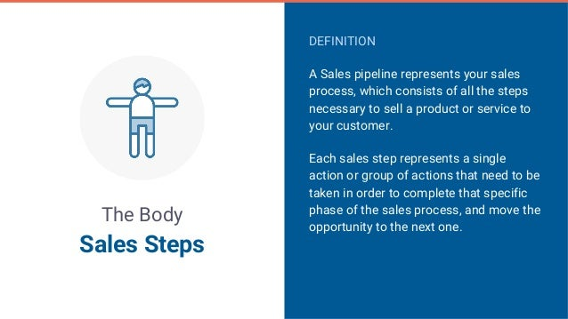 what is a sales pipeline