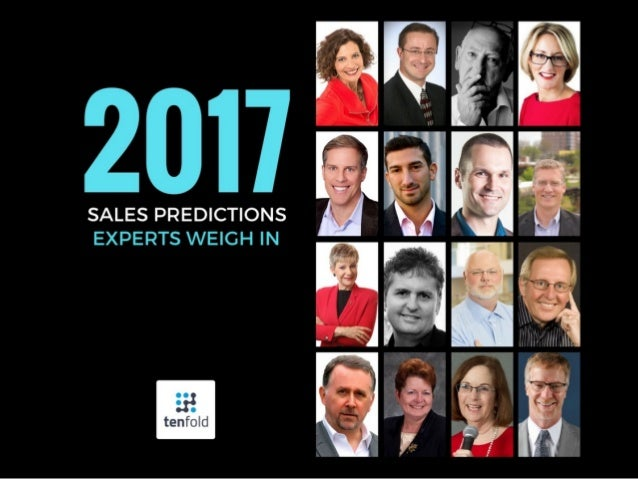 In the rapidly changing playing field of business, sales organizations need to update themselves on the latest strategies, ...