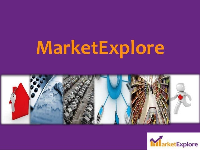 MarketExplore