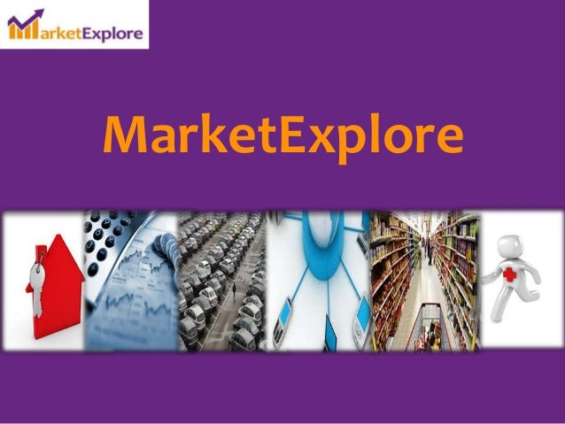 MarketExplore