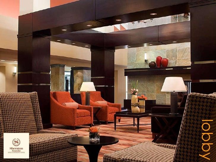 Rooms: Sheraton Roanoke Hotel & Conference Center