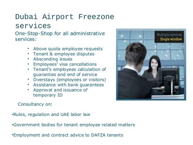 Jebel Ali Freezone Directory