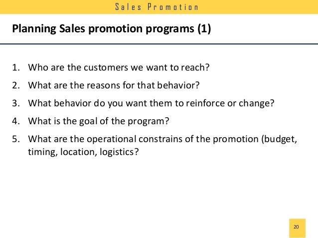 b7e145df3b5c Sales promotion  basic sales promotion techniques