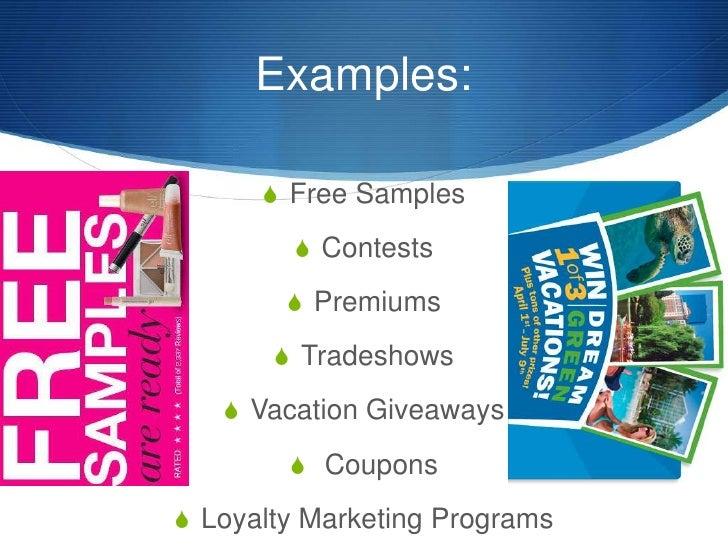 Sales promotion thomas hil
