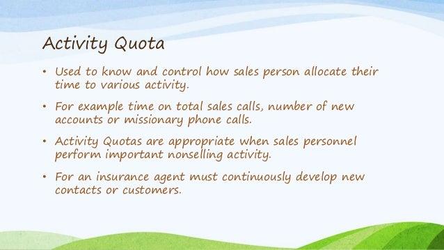 Sales quota by sani gandhi, Brcm, surat
