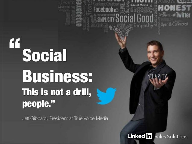 Social selling drives results. Learn about Social Selling on LinkedIn.  REQUEST  A  FREE  DEMO