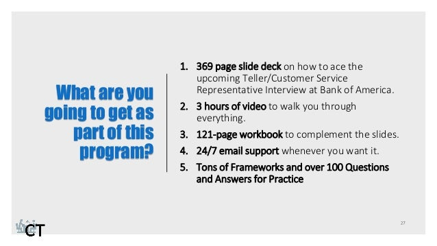how to prepare for a phone interview bank teller