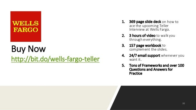 7 task 1 company description history of company wells fargo ...