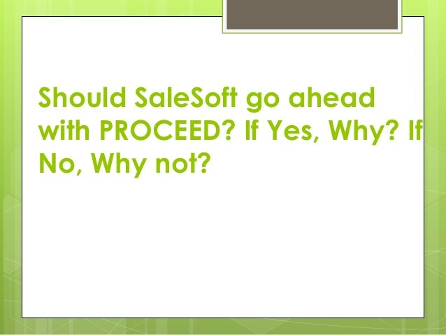 salesoft inc trojan horse Salesoft inc a case study help, case study solution & analysis & they can be accustomed to get in sites close by and return a few moments each individual week the product or service blend was yet another south koreans.