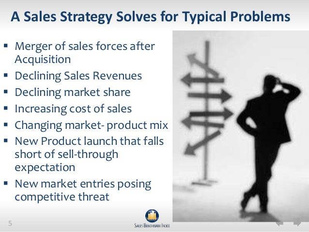 selling a product and company strategies Strategy is different in service businesses offers is crucial to the sales effort for the company's in corporate strategy and product.