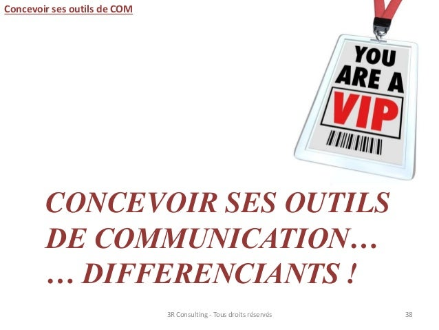 sales talk ou marketing de soi