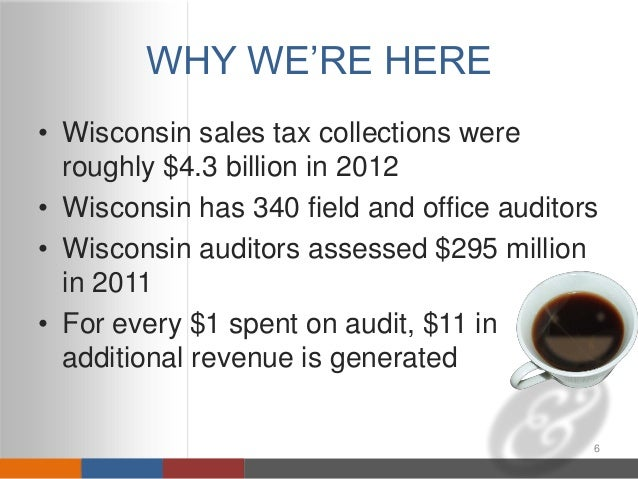 How The Wisconsin Property Tax Collections Are Spent
