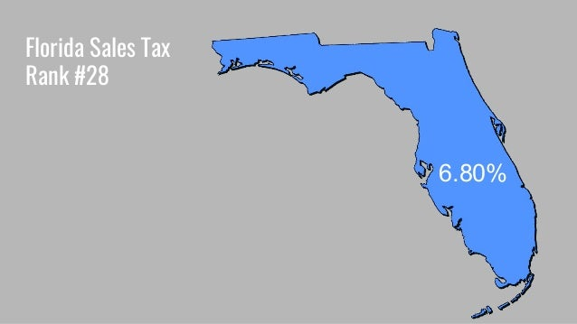 Arkansas Sales Tax Calculator >> Sales tax rates in all 50 states