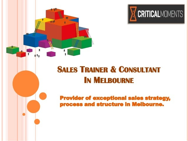 Provider of exceptional sales strategy, process and structure in Melbourne. SALES TRAINER & CONSULTANT IN MELBOURNE
