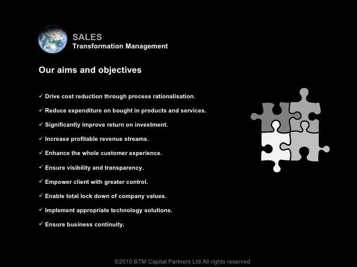 <ul><li>Virtual team </li></ul><ul><li>Our aims and objectives </li></ul><ul><li>Drive cost reduction through process rati...