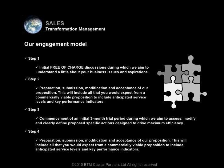 <ul><li>Virtual team </li></ul><ul><li>Our engagement model </li></ul><ul><li>Step 1 </li></ul><ul><ul><li>Initial FREE OF...