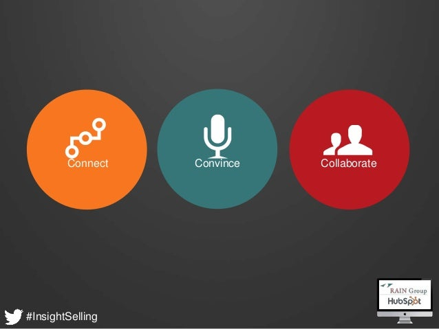 What Sales Winner do Differently - HubSpot & RAIN Group Webinar Slide 13