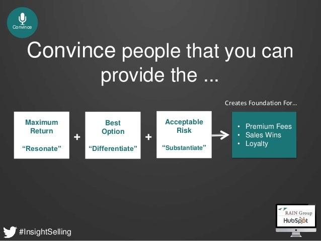What Sales Winner do Differently - HubSpot & RAIN Group Webinar Slide 15