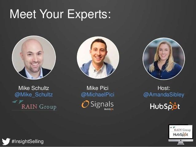 What Sales Winner do Differently - HubSpot & RAIN Group Webinar Slide 2