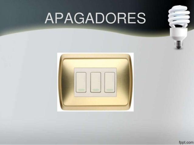 APAGADORES