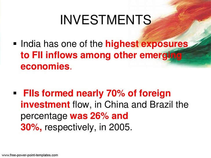 "salient features of indian economy essays ""salient features of indian economy promotion of foreign investment and business"" part-ii paradigm shift there have been fundamental and irreversible changes in the economy, government policies, outlook of business and industry, and in the mindset of the indians in general."