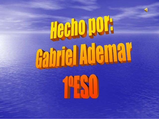 • Este paraje de 2.570 hectáreas fue declarado parque natural por el gobierno valenciano el 27 de diciembre de 1988 se enc...