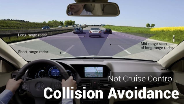 """• Not cruise control…entrepreneur can never be on cruise control…but let's just say that I had my """"collision avoidance"""" a..."""