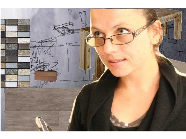 Lien vidéo à la fin de la présentation Sommaire de la vidéo… Exemple d'un croquis d'aménagement de salle de bain