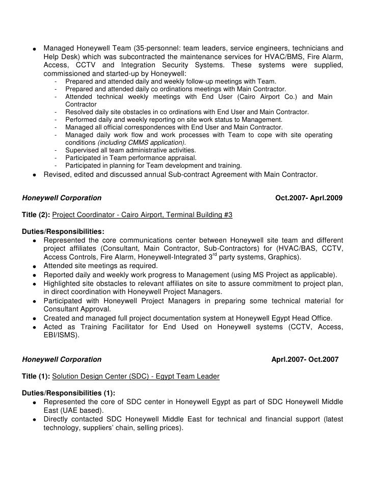 fire protection engineer resume