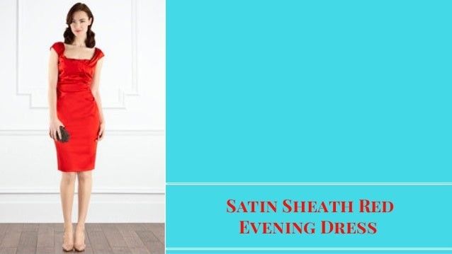 Get Gorgeous Look With Best London Evening Dresses Boutiques Slide 3