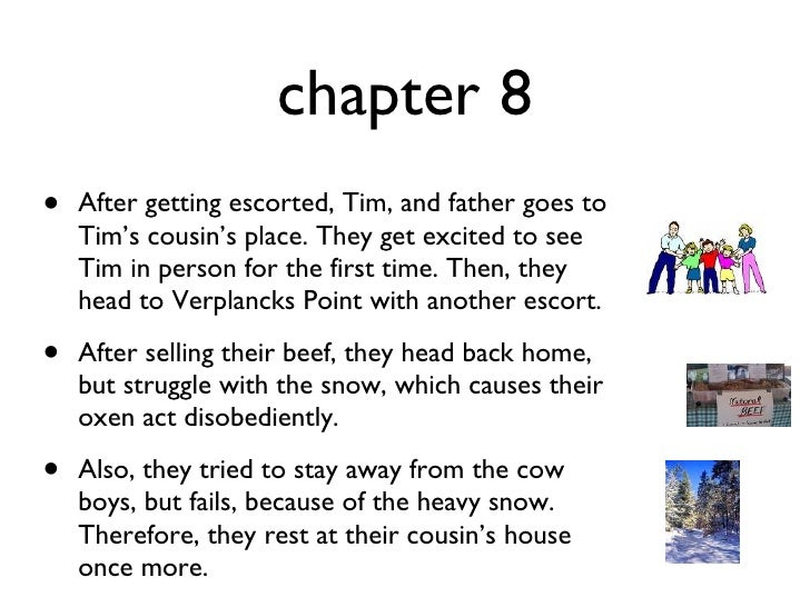 about a boy chapter summary