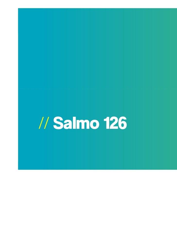 POR QUE RAZÃO REAL,NÃO TRAGO MAISPESSOAS PARA AIGREJA? 126  // Salmo