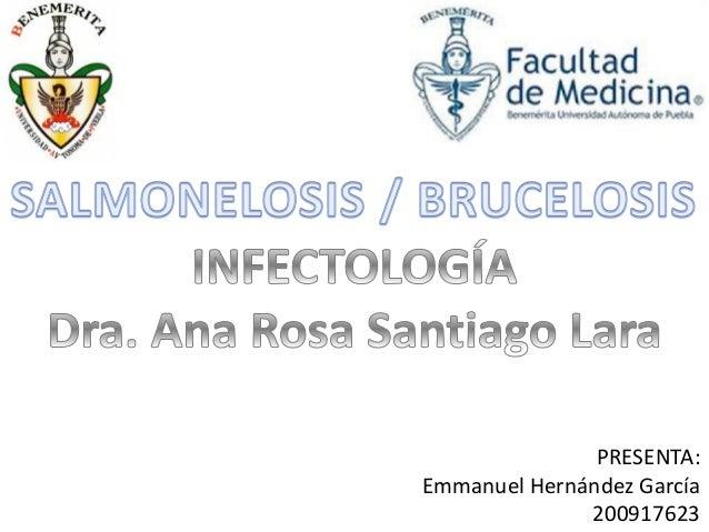 PRESENTA: Emmanuel Hernández García 200917623