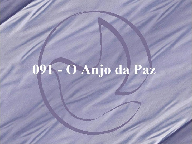 Salmos e hinos 091