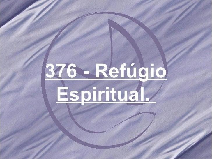 Salmos e hinos 376