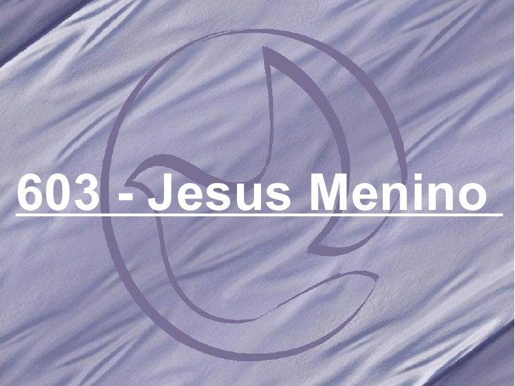 Salmos e hinos 603