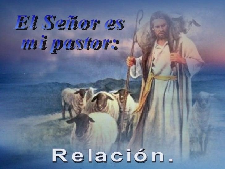 Salmo Xxiii Slide 2