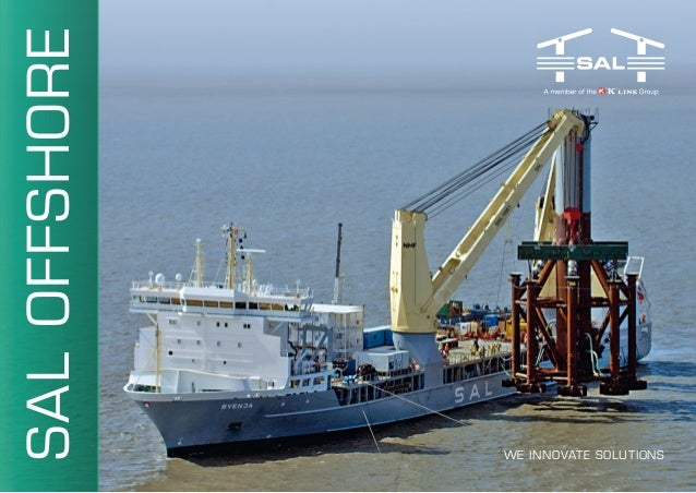 WE INNOVATE SOLUTIONS SALOFFSHORE