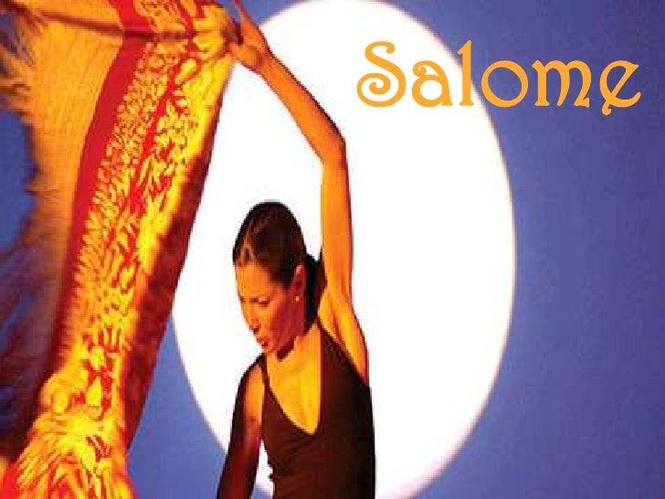 Salome<br />
