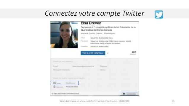 Connectez votre compte Twitter Crédit : Wikipedia.org. Comète Hall Bopp, 29 mars 199715Salon de l'emploi en sciences de l'...