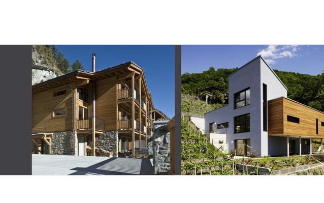 Salon Bois 2015: Conférence de Frédéric Pasquier, Conseiller de projet, Renggli SA
