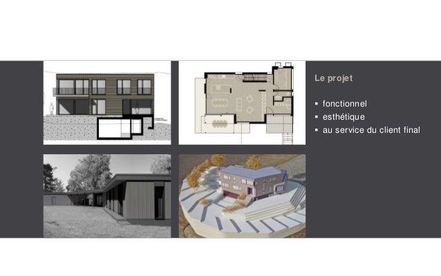 Planification de la construction Du plan d'architecte au plan d'atelier: tout le know-how Renggli.