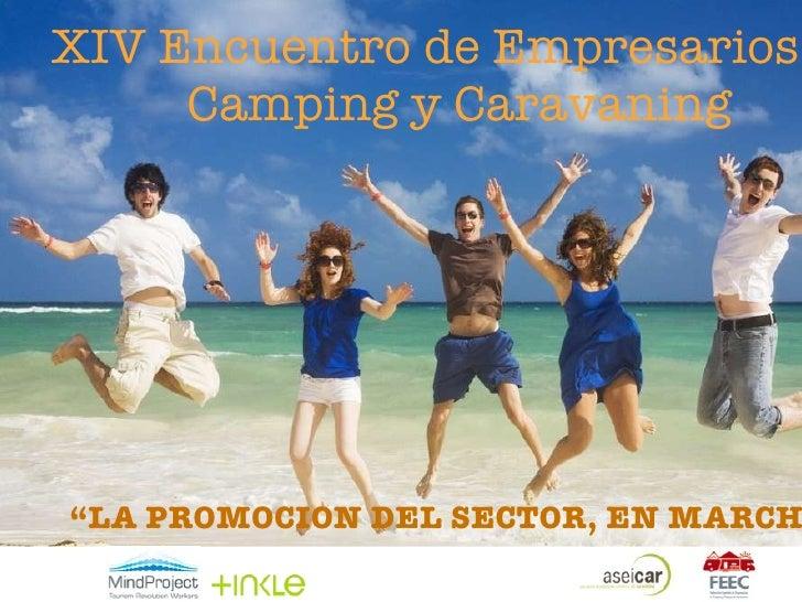 Lobby FEEC - ASEICAR Salon camping caravaning Mindproject   tinkle