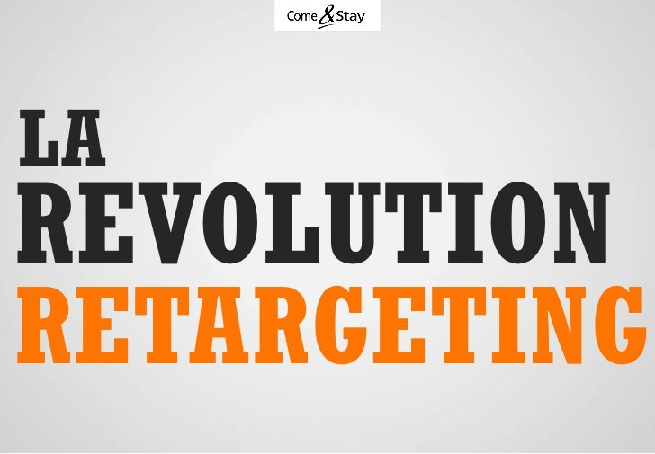 Salon e marketing conference email retargeting by come stay for Salon emarketing