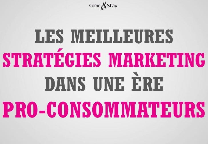 Salon e marketing les meilleures strategies marketing for Salon emarketing